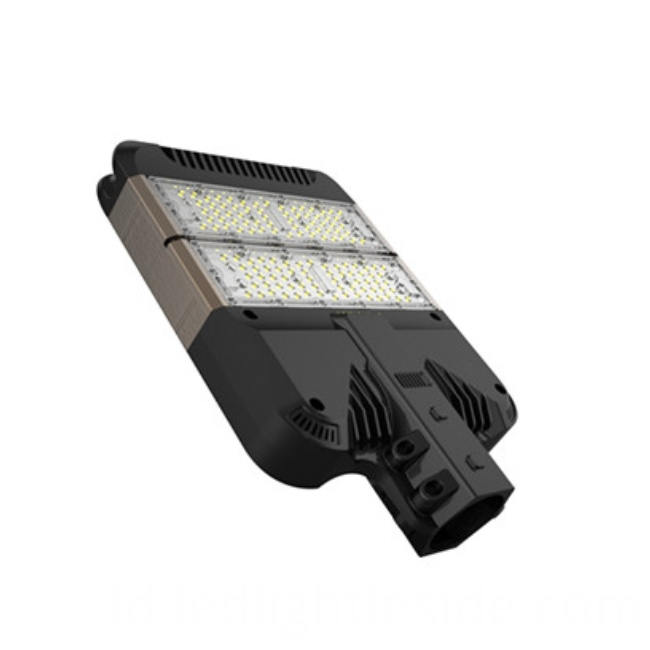 80w LED Street Light 650
